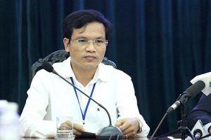 Cục trưởng Mai Văn Trinh: Phát hiện ra dấu hiệu can thiệp làm thay đổi kết quả thi ở Hòa Bình