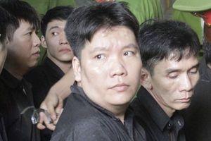 5 án tử và 4 án tù chung thân cho đường dây ma túy 'khủng'