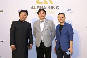Alpha King đầu tư 2 dự án bất động sản ở trung tâm TP. HCM
