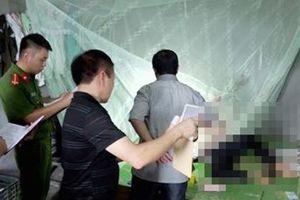 Lào Cai: Người phụ nữ chết trong nhà, nghi bị sát hại