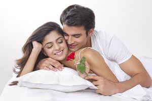 Bí quyết cho chồng 'nhịn' để hâm nóng tình yêu