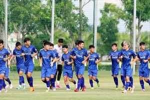 U23 Việt Nam tự tin bước vào giải đấu