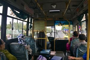 Nâng cao chất lượng tuyến xe buýt Đà Nẵng- Hội An