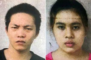 Thiếu nữ 14 tuổi vạch kế hoạch giết người, cướp xe