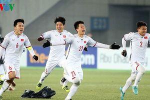 Thể thao 24h: Báo Hàn Quốc nhận định Olympic Việt Nam khó tạo bất ngờ