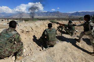 Nga – Mỹ so kè sức mạnh chiến lược tại Afghanistan