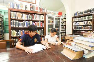 Hoàn thiện hành lang pháp lý cho hoạt động thư viện