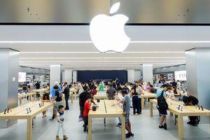 Apple: Con đường dẫn đến doanh nghiệp 'nghìn tỷ USD'