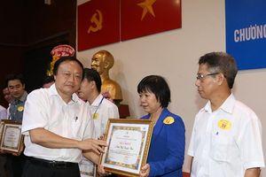 Hơn 16.000 hộ nhận giải 'Gia đình tiết kiệm điện'