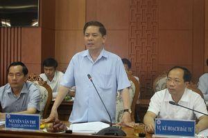 Cao tốc Đà Nẵng-Quảng Ngãi chậm tiến độ: Xử nghiêm chủ đầu tư