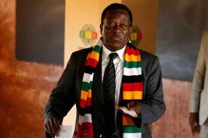 Tổng thống 'cá sấu' tái đắc cử ở Zimbabwe, phe đối lập tố kết quả giả