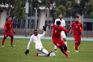 U23 Việt Nam - U23 Palestine: Khó đoán đội hình xuất phát của đội chủ nhà