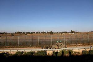 Israel được 'hời' từ thắng lợi tưng bừng của quân ông Assad ở Syria