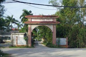 Vụ 3 xóm bị 'xóa tên' trong bản đồ quy hoạch ở Nghệ An: Dân vui mừng về phản hồi từ Bộ Quốc phòng