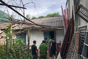 Nóng: Công an khám nhà cán bộ Sở GDĐT Hòa Bình sửa điểm thi