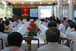 Giới thiệu tiềm năng thủy sản và nuôi tôm công nghệ cao tại Bình Định
