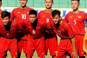 Thua Indonesia, U16 Việt Nam có thể bị loại ngay sau vòng bảng?