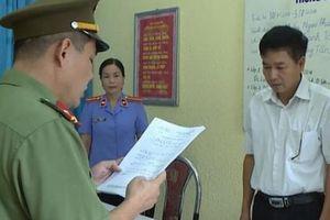 Hủy 16 đĩa CD bài thi, PGĐ Sở GDĐT Sơn La đối diện hình phạt nào?