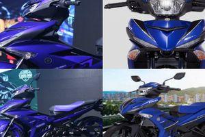 2019 Yamaha Exciter nổi trội hơn 2018 Yamaha Exciter thế nào?