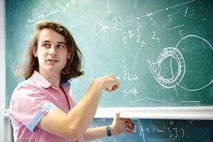 Nhà toán học 30 tuổi đoạt giải thưởng Fields 2018