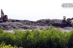 Khu xử lý rác ô nhiễm, hơn ngàn hộ dân 'kêu cứu'