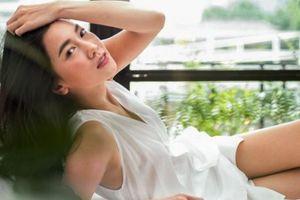 6 mỹ nhân Thái Lan khiến hàng triệu cô gái muốn phẫu thuật thẩm mỹ