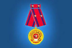 Lấy ý kiến nhân dân đối với các cá nhân đề nghị khen thưởng Huân chương Lao động hạng ba