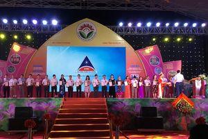Ong Tam Đảo năm thứ 3 liên tiếp nhận giải thưởng sản phẩm công nghiệp nông thôn tiêu biểu