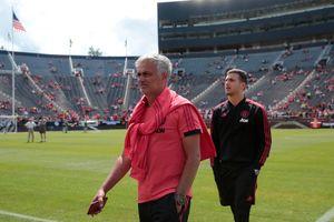 M.U - Mourinho vẫn 'loạn cào cào' giữa các mục tiêu trung vệ