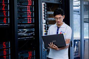 Đại học Hoa Sen tuyển sinh ngành Mạng máy tính và Truyền thông dữ liệu
