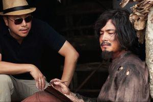 Victor Vũ dành hơn 5 năm cho phim kinh phí hơn triệu đô 'Người bất tử'