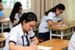 Điểm chuẩn dự kiến Trường ĐH Sư phạm kỹ thuật TP.HCM từ 16,25 - 21,9
