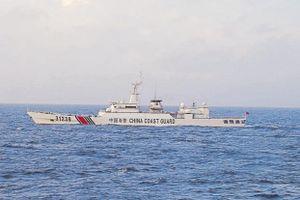 ASEAN tăng cường lực lượng tuần duyên