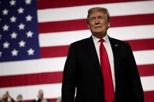 Ông Trump mong Bộ trưởng Tư pháp Mỹ ngừng điều tra việc Nga can thiệp bầu cử