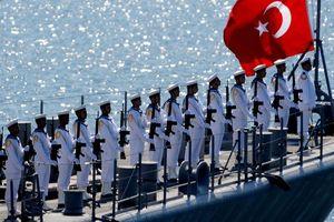 Căng thẳng với Mỹ, Thổ Nhĩ Kỳ có thể rời NATO