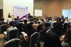 Thành tựu chăm sóc sức khỏe vượt trội của Đài Loan