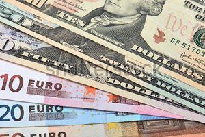 Tỷ giá ngoại tệ ngày 3/8: USD tăng vọt, Euro tụt giảm