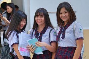 Điểm chuẩn dự kiến Trường ĐH Công nghiệp Thực phẩm TP.HCM cao nhất 19