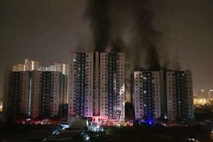Sau cháy Carina, kinh doanh của Năm Bảy Bảy sa sút mạnh