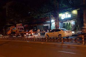 Đồng Nai: Nhóm thanh niên táo tợn vác súng và mã tấu đi cướp ô tô lúc rạng sáng