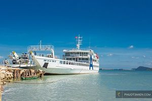 Kiên Giang: Cứu sống nam thanh niên bị trôi dạt trên biển Hà Tiên