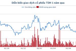 Nhà Thủ Đức: Mảng bán hàng hóa lỗ dù doanh thu tăng 60%