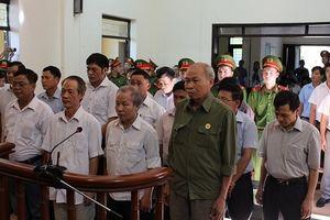 Chốt ngày xử phúc thẩm vụ án vi phạm quản lý đất đai tại Đồng Tâm