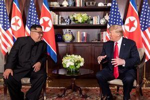 Nhà Trắng chưa có kế hoạch cho cuộc gặp thượng đỉnh Mỹ-Triều