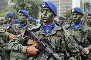 Bộ Quốc phòng Ecuador sắp nối lại hợp tác an ninh với Mỹ