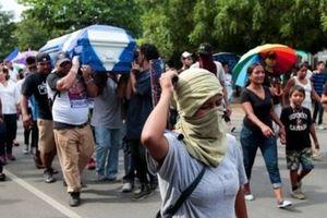OAS lập nhóm công tác tìm kiếm giải pháp hòa bình ở Nicaragua