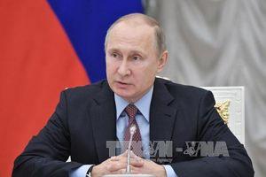 Tổng thống Putin lần đầu tiên tham dự Hội nghị Cấp cao Đông Á vào tháng 11 tới
