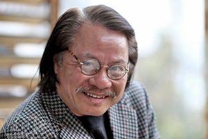 NSƯT Bùi Cường - người đóng Chí Phèo qua đời ở tuổi 71