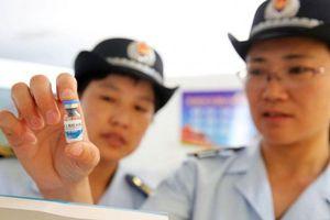 Bộ Y tế gửi công văn khẩn vụ bê bối vắc-xin Trung Quốc