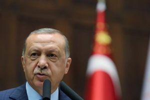 'Mối họa nhãn tiền' mà Thổ Nhĩ Kỳ e ngại nhất ở Syria